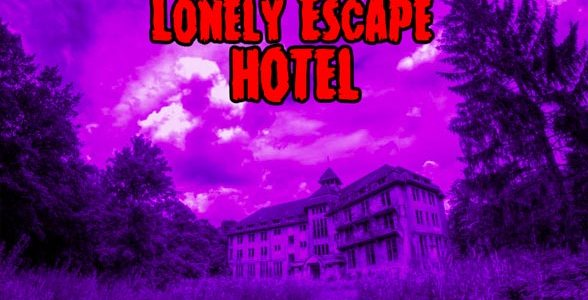 Lonely Escape - Hotel