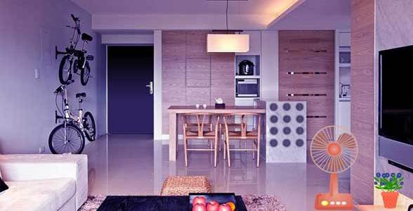 Wow Luster Modern House Escape