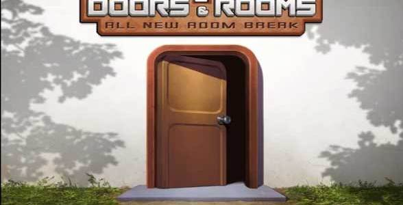 Doors and Rooms Chapter 1