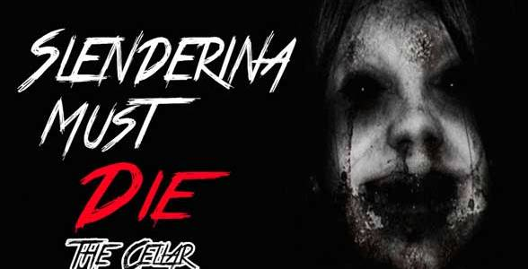 Slendrina Must Die – The Cellar
