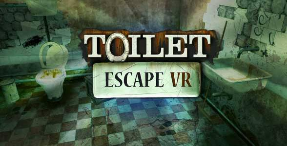 Toilet Escape VR