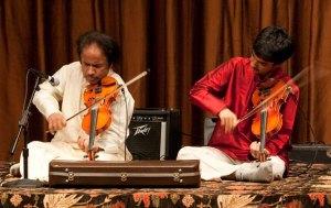 L  Subramaniam: Master of Indian Music | Freer|Sackler