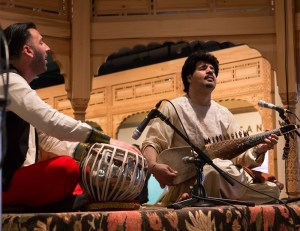 The Art of Afghan Music | Freer|Sackler