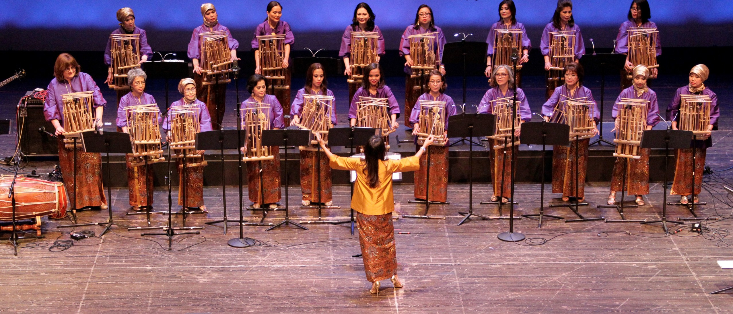 The House of Angklung