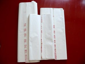 Chinese xuan paper