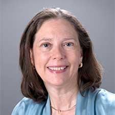 Jan Stuart, Advisory Board Member Photo
