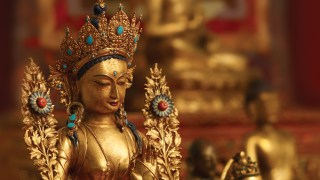 Encountering the Buddha: Art and Practice Across Asia banner image