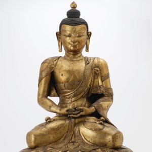 Encountering the Buddha image