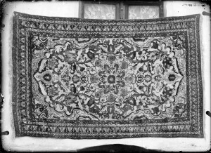 Sevruguin, Antoin,; b&w ; 17.8 cm. x 12.8 cm.; Myron Bement Smith Collection: Antoin Sevruguin Photographs. Freer Gallery of Art and Arthur M. Sackler Gallery Archives. Smithsonian Institution, Washington D.C. Gift of Katherine Dennis Smith, 1973-1985