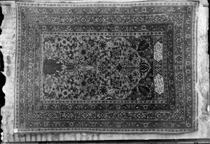 Sevruguin, Antoin,; b&w ; 17.9 cm. x 12.4 cm.; Myron Bement Smith Collection: Antoin Sevruguin Photographs. Freer Gallery of Art and Arthur M. Sackler Gallery Archives. Smithsonian Institution, Washington D.C. Gift of Katherine Dennis Smith, 1973-1985