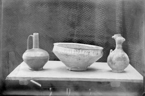 Sevruguin, Antoin,; b&w ; 18 cm. x 12 cm.; Myron Bement Smith Collection: Antoin Sevruguin Photographs. Freer Gallery of Art and Arthur M. Sackler Gallery Archives. Smithsonian Institution, Washington D.C. Gift of Katherine Dennis Smith, 1973-1985