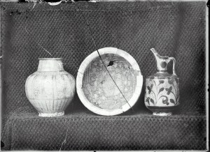 Sevruguin, Antoin,; b&w ; 17.8 cm. x 13.2 cm.; Myron Bement Smith Collection: Antoin Sevruguin Photographs. Freer Gallery of Art and Arthur M. Sackler Gallery Archives. Smithsonian Institution, Washington D.C. Gift of Katherine Dennis Smith, 1973-1985