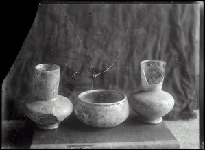Sevruguin, Antoin,; b&w ; 16.3 cm. x 11.8 cm.; Myron Bement Smith Collection: Antoin Sevruguin Photographs. Freer Gallery of Art and Arthur M. Sackler Gallery Archives. Smithsonian Institution, Washington D.C. Gift of Katherine Dennis Smith, 1973-1985