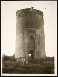 Tomb of Emir Arghun Agha's Daughter