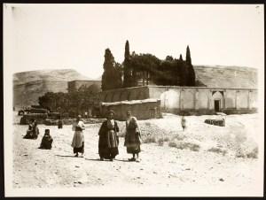 Tomb of the Poet Sa'adie (Saadi)