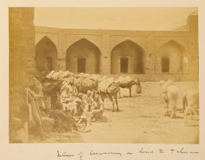 Sevruguin, Antoin,; b&w ; 22.3 cm. x 16.1 cm.; Stephen Arpee Collection of Sevruguin Photographs. Freer Gallery of Art and Arthur M. Sackler Gallery Archives. Smithsonian Institution, Washington D.C., 2011.