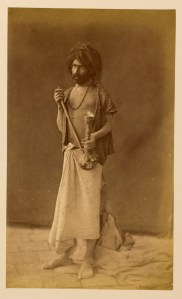 Sevruguin, Antoin,; b&w ; 21.6 cm. x 12.6 cm.; Stephen Arpee Collection of Sevruguin Photographs. Freer Gallery of Art and Arthur M. Sackler Gallery Archives. Smithsonian Institution, Washington D.C., 2011.
