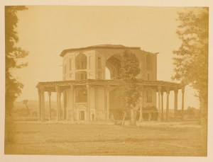 Sevruguin, Antoin,; b&w ; 21.4 cm. x 15.7 cm.; Stephen Arpee Collection of Sevruguin Photographs. Freer Gallery of Art and Arthur M. Sackler Gallery Archives. Smithsonian Institution, Washington D.C., 2011.
