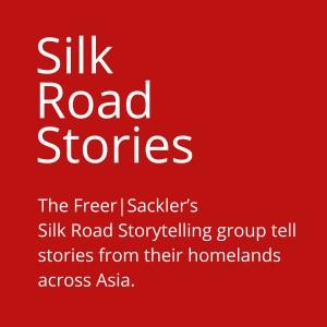 Silk Road Stories