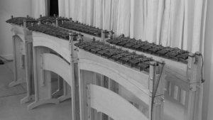 Lightbulb Ensemble: The Acoustic Concept of an American Gamelan