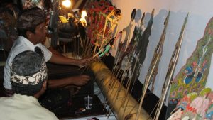 The Challenges of Music Sustainability in Lombok, Indonesia