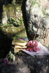 Offerings for the gods