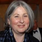headshot of Elaine Wright