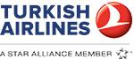 Turkish Airline logo