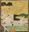 Shiogama, Tales of Ise, episode 81