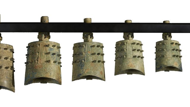 Image of the Resound: Bells of Ancient China - Composer Interactive banner