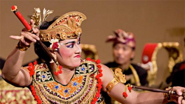detail, dancers