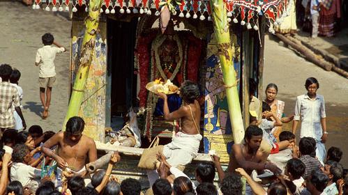 Ritual, Religion & Spirituality