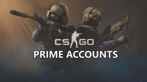 csgo prime accounts