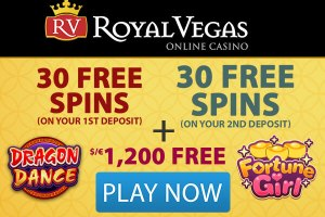60 free spins on Fortune Girls Slots