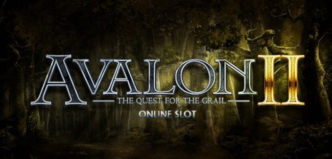 About Avalon II – The Quest for the Grail