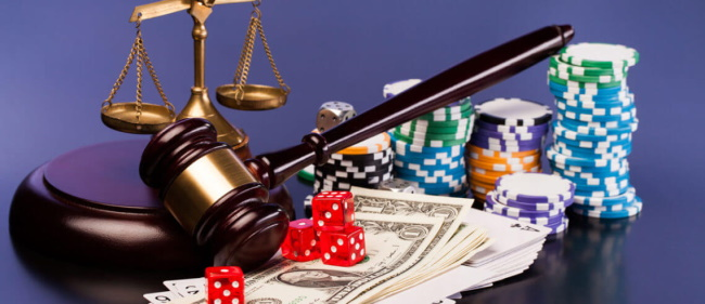 Betting Law