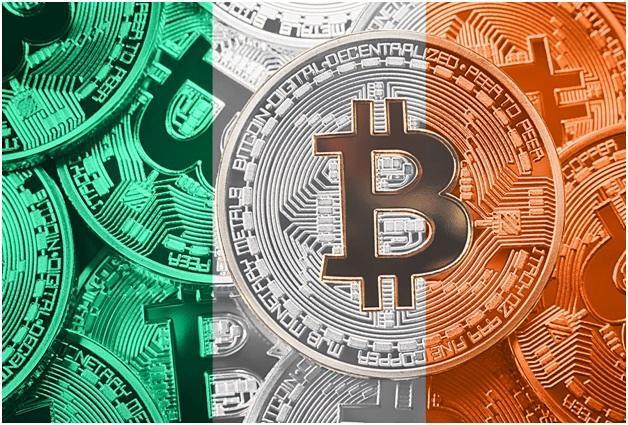 Bitcoins ireland