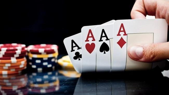 Gambling ban legislation is obsolete