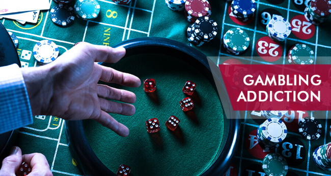 Health Committee aims to prevent gambling addiction