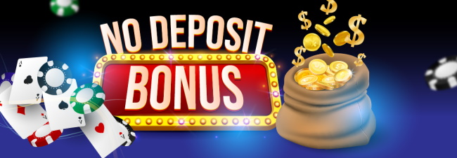 How to get started to play slots with no deposit bonus