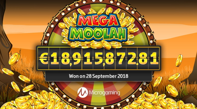 How to win the mega moolah jackpot