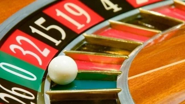 Ireland has an imminent gambling problem