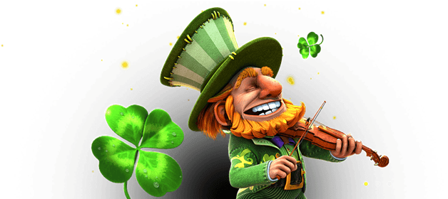 Five of the best Leprechaun themed slots games available at Irish online casinos