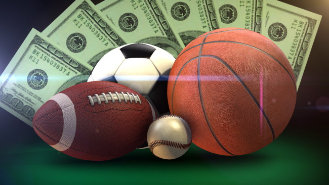 Sports betting Law in Ireland