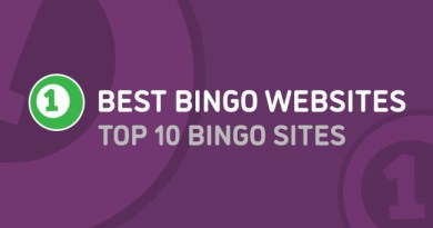Top 10 Bingo Online Sites in Ireland