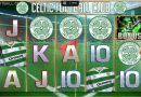 Wonderful Celtic slots to enjoy at online casinos Ireland