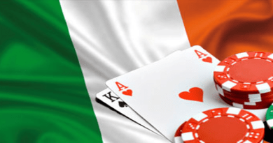 Ireland Gambling