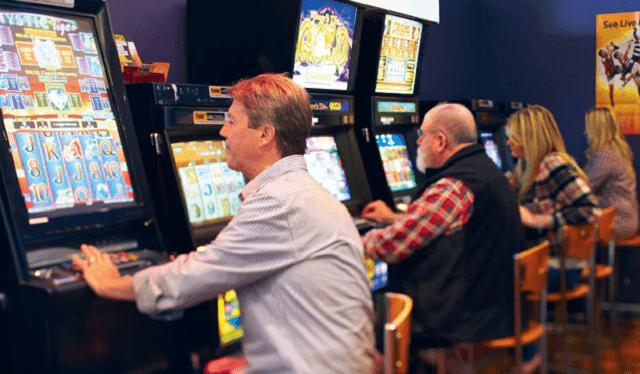 ireland slot games
