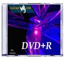 Free DVD+R Samples