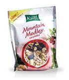 Free Samples of Kashi Mountain Medley Granola